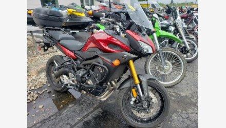 2015 Yamaha FJ-09 for sale 200792141