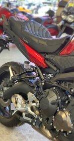 2015 Yamaha FJ-09 for sale 200796106