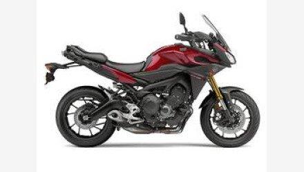 2015 Yamaha FJ-09 for sale 200812686