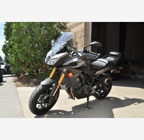 2015 Yamaha FJ-09 for sale 200920068