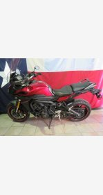 2015 Yamaha FJ-09 for sale 200936004