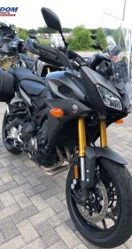 2015 Yamaha FJ-09 for sale 200939943
