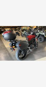 2015 Yamaha FJ-09 for sale 200942172