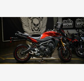 2015 Yamaha FJ-09 for sale 201004188