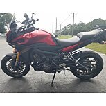 2015 Yamaha FJ-09 for sale 201005088
