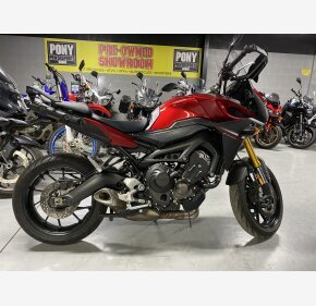 2015 Yamaha FJ-09 for sale 201009325