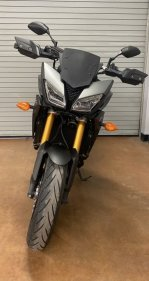 2015 Yamaha FJ-09 for sale 201022239