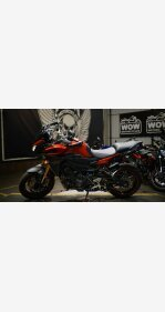 2015 Yamaha FJ-09 for sale 201042541