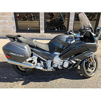 2015 Yamaha FJR1300 for sale 200650199