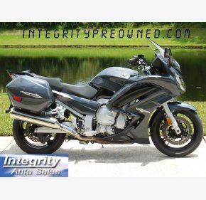 2015 Yamaha FJR1300 for sale 200786010