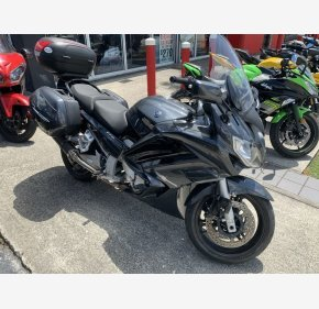 2015 Yamaha FJR1300 for sale 200794878