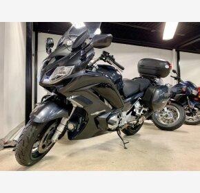 2015 Yamaha FJR1300 for sale 200794878