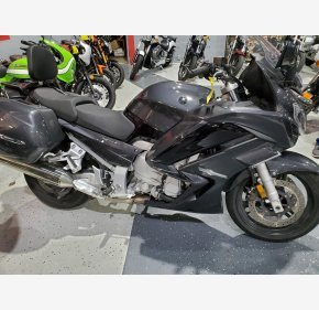 2015 Yamaha FJR1300 for sale 200849163