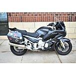 2015 Yamaha FJR1300 for sale 201015422