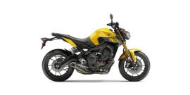 2015 Yamaha FZ-07 09 specifications