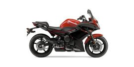 2015 Yamaha FZ-07 6R specifications