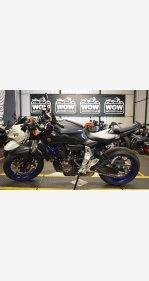 2015 Yamaha FZ-07 for sale 200636469