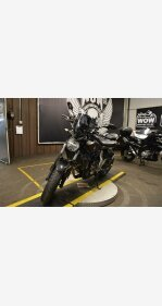 2015 Yamaha FZ-07 for sale 200640785