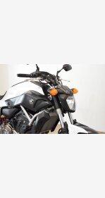 2015 Yamaha FZ-07 for sale 200643193