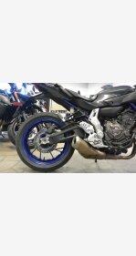 2015 Yamaha FZ-07 for sale 200661835