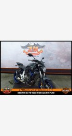 2015 Yamaha FZ-07 for sale 200673421