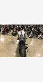 2015 Yamaha FZ-07 for sale 200681700