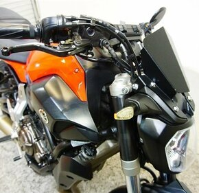 2015 Yamaha FZ-07 for sale 200703177