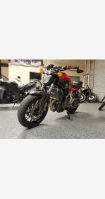 2015 Yamaha FZ-07 for sale 200815550