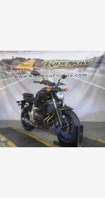 2015 Yamaha FZ-07 for sale 200826954