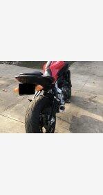 2015 Yamaha FZ-07 for sale 200860225