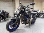 2015 Yamaha FZ-07 for sale 200886891