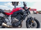 2015 Yamaha FZ-07 for sale 201069970