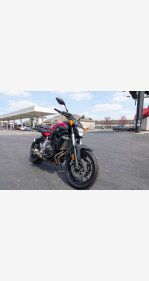 2015 Yamaha FZ-07 for sale 201069970