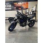 2015 Yamaha FZ-07 for sale 201158268
