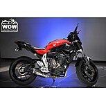 2015 Yamaha FZ-07 for sale 201169525