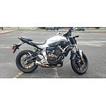 2015 Yamaha FZ-07 for sale 201178377