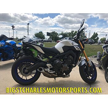 2015 Yamaha FZ-09 for sale 200485029