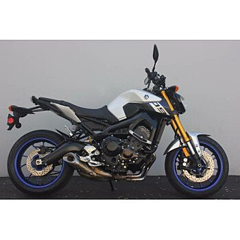 2015 Yamaha FZ-09 for sale 200698350