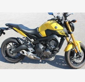 2015 Yamaha FZ-09 for sale 200633022