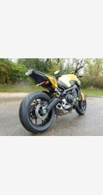 2015 Yamaha FZ-09 for sale 200633997