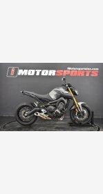 2015 Yamaha FZ-09 for sale 200674877