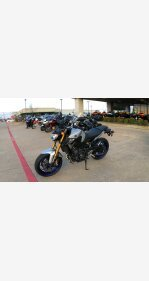 2015 Yamaha FZ-09 for sale 200693576