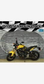 2015 Yamaha FZ-09 for sale 200693725