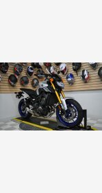 2015 Yamaha FZ-09 for sale 200700444