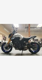 2015 Yamaha FZ-09 for sale 200707115