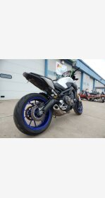 2015 Yamaha FZ-09 for sale 200710684