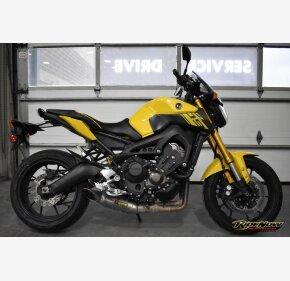 2015 Yamaha FZ-09 for sale 200711064
