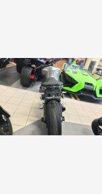 2015 Yamaha FZ-09 for sale 200711207