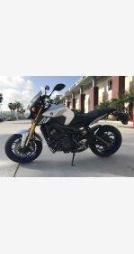 2015 Yamaha FZ-09 for sale 200714135