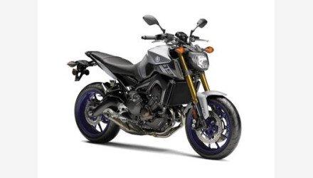 2015 Yamaha FZ-09 for sale 200717211